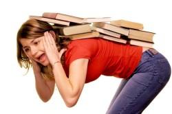 Тяжесть в спине как причина остеохондроза