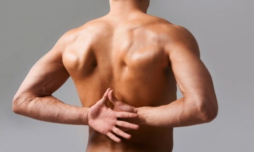 Проблема остеохондроза поясничного отдела