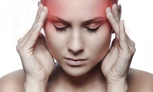 Проблема мигрени