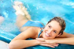 Польза плавания при депрессии