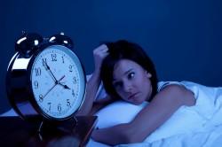 Бессонница - причина невралгии