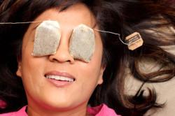 Чай в пакетиках для лечения близорукости