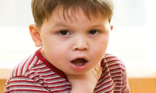 Проблема воспаления аденоидов у детей
