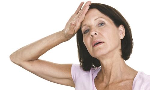 АД в период менопаузы как нормализовать давление в климаксе
