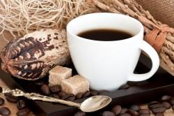 Кофеин - причина эндометриоза матки