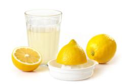 Лимонный сок при лечении ожирения печени