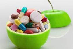 Запор у пожилых из-за медикаментов