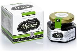 Мумие - народное лечебное средство