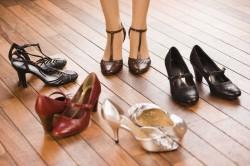 Неправильно подобранная обувь - причина онихомикоза