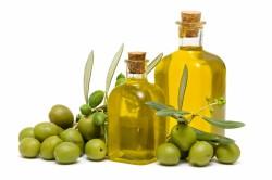 Польза компрессов с оливковым маслом при почечной колике