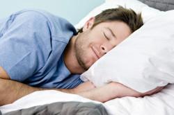 Полноценный сон для профилактики саркоидоза