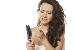 Польза кедрового масла при выпадении волос
