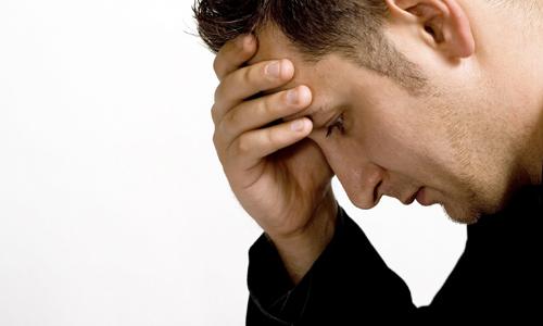 Проблема стресса