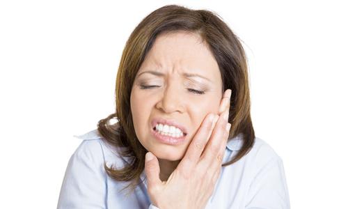 Проблема болезни зубов