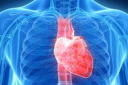 Сердечные заболевания - причина одышки