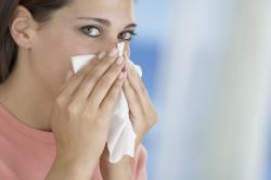 Слабый иммунитет - причина тубоотита