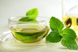 Зеленый чай для лечения сухости глаз