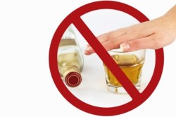 Отказ от алкоголя при циррозе печени