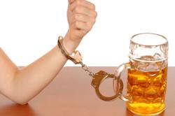 Алкоголизм - причина панкреатита