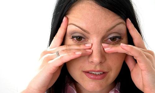 Проблема полипа в носу
