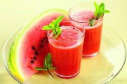 Арбуз и арбузный сок при рассеянном склерозе