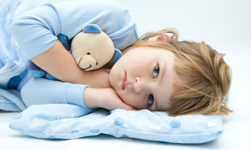 Проблема диареи у детей