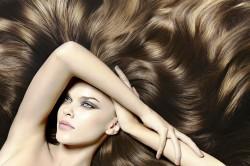 Мумие для оздоровления волос