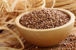 Употребление гречки при заболеваниях печени и поджелудочной железы