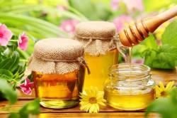 Мед при  молочнице у мужчин