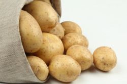 Польза картофеля для лечения язвенного колита