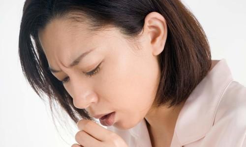 Проблема аллергического кашля