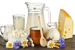 Польза кисломолочных продуктов при тошноте