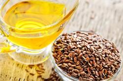 Льняное масло при лечении уреаплазмы
