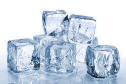 Польза льда при ушибе ребра
