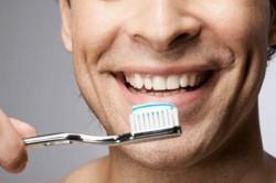 Зубная паста для отбеливания зубов