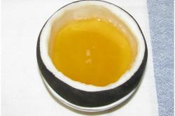 Сок редьки с медом для лечения коклюша