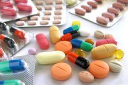 Лечение крапивницы медикаментами