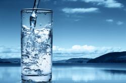Минеральная вода для опустошения желчного пузыря