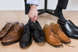 Неудобная обувь - причина возникновения грибка