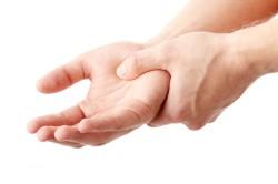Онемение суставов - симптом полиартрита