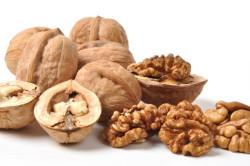 Грецкие орехи для лечения брадикардии