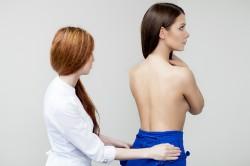 Обращение к врачу дерматологу