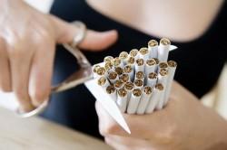 Отказ от вредных привычек для профилактики заболевания