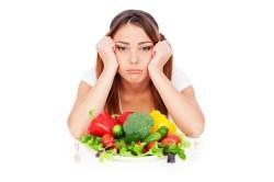 Отсутствие аппетита при заболевании