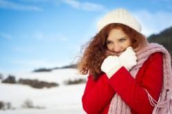 Переохлаждение как причина аднексита