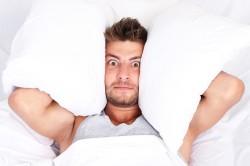 Плохой сон при наличии остриц