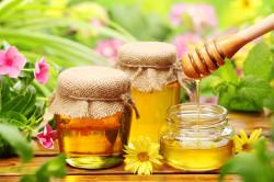Польза меда при одышке