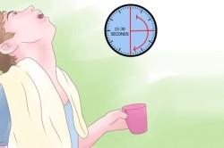 Польза регулярного полоскания рта при язвах