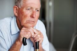 Преклонный возраст как фактор появления полиартрита