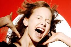 Раздражительность - признак вынашивания девочки